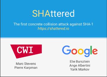 shattered 1